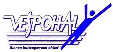 Vespohal Nieuw-Vennep